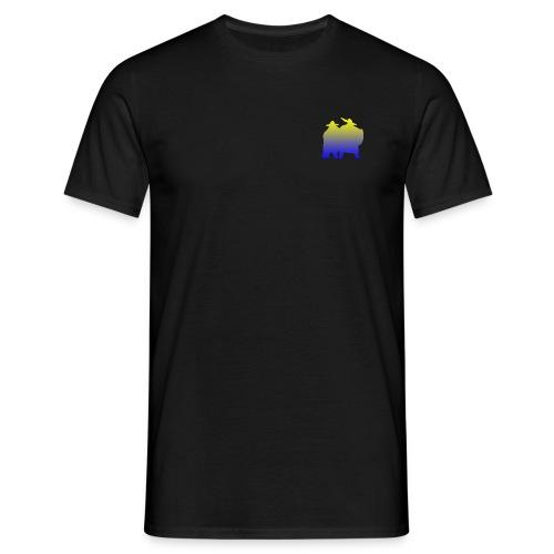 Viking logo - Men's T-Shirt