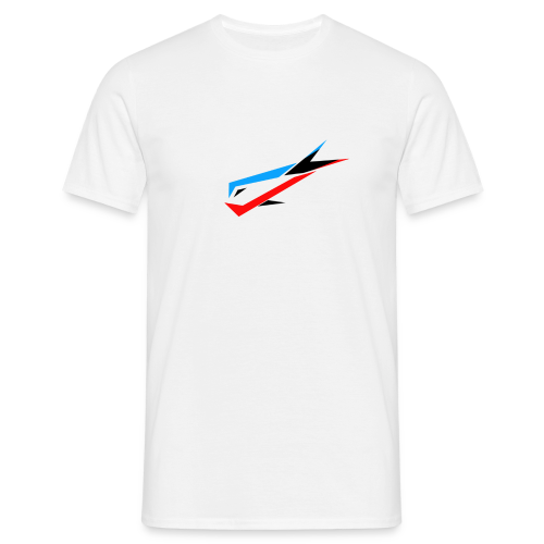 Fisherman France - T-shirt Homme