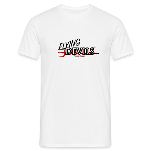 Flying Devils - T-shirt Homme