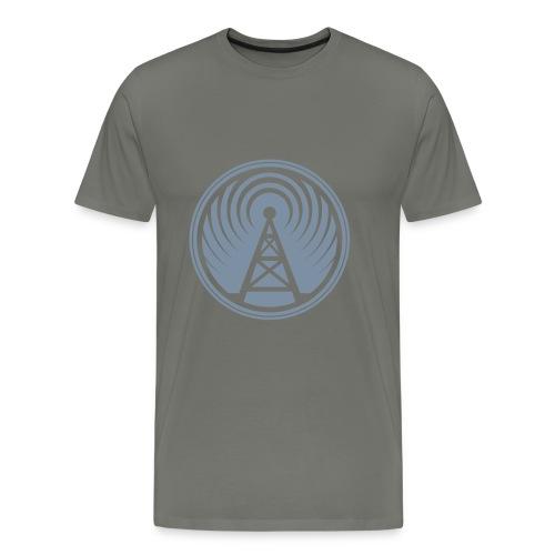 ERTRAGE MICH! - Männer Premium T-Shirt