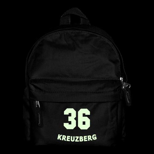 KREUZBERG 36 - Kinder Rucksack