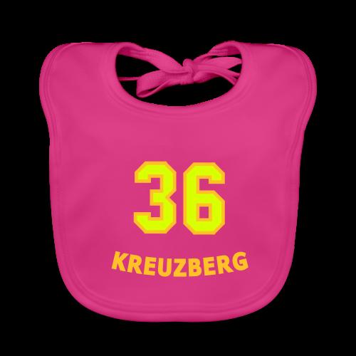 KREUZBERG 36 - Baby Bio-Lätzchen