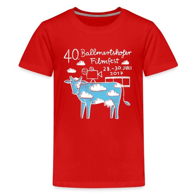 Teenager T-Shirt 2017