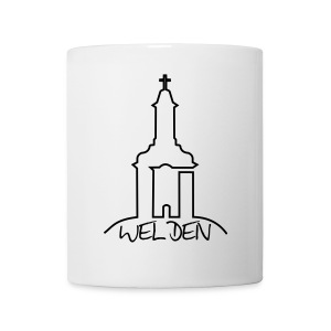 Tasse St. Thekla Welden - Tasse