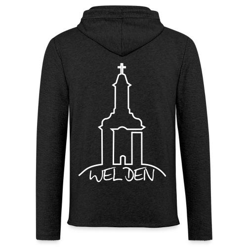 Hoodie St. Thekla Welden - Leichtes Kapuzensweatshirt Unisex