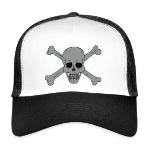 Totenkopf 2 - Trucker Cap