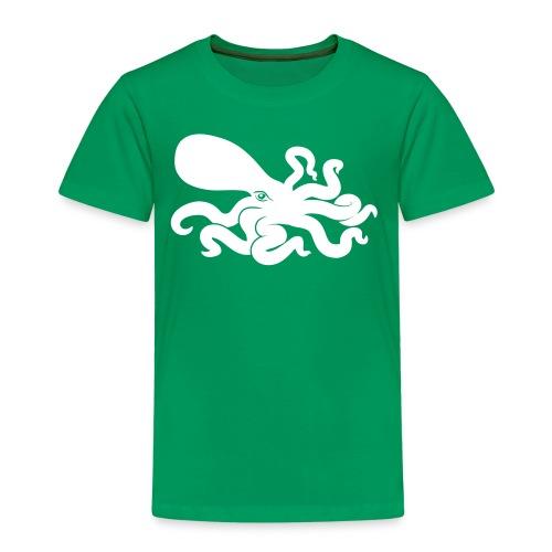TShirt enfant Kraken - T-shirt Premium Enfant