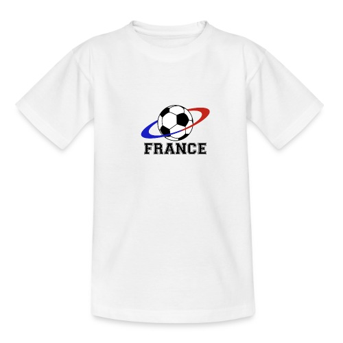tee-shirt enfant FRANCE - T-shirt Ado