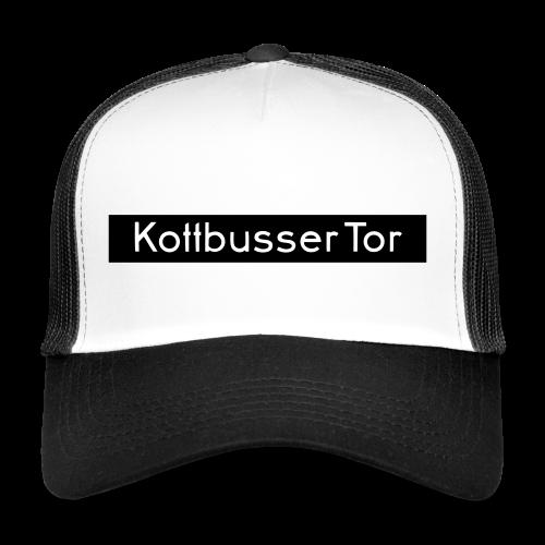 Kottbusser Tor KREUZBERG Trucker Cap