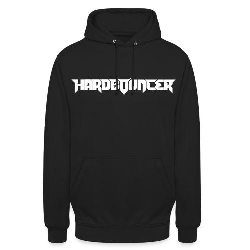 Black Hoody - Hoodie unisex