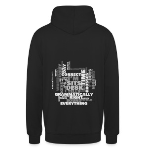 Guess The Song - Unisex Hoodie