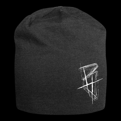 Mütze - Jersey Beanie