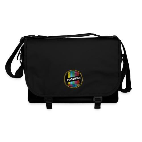 Fuggifan Pullover (Logo Rücken) - Umhängetasche