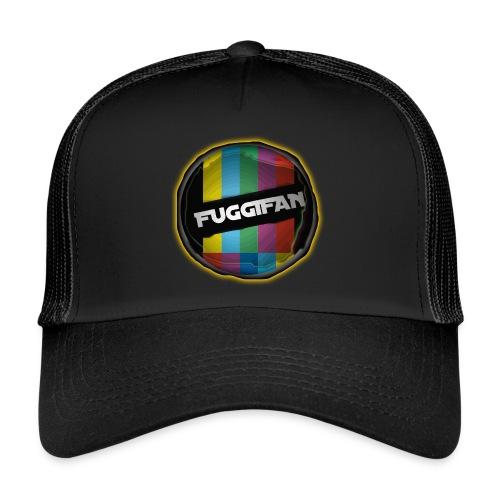 Fuggifan Pullover (Logo Rücken) - Trucker Cap