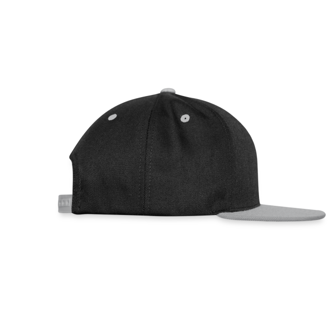 Casquette Snapback Hey