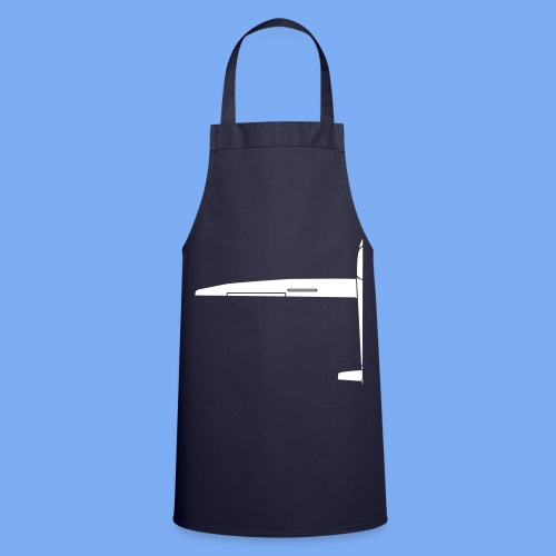 Sailplane halfsize - Cooking Apron