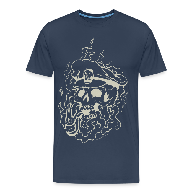 Skull Collection - Men's T-Shirt