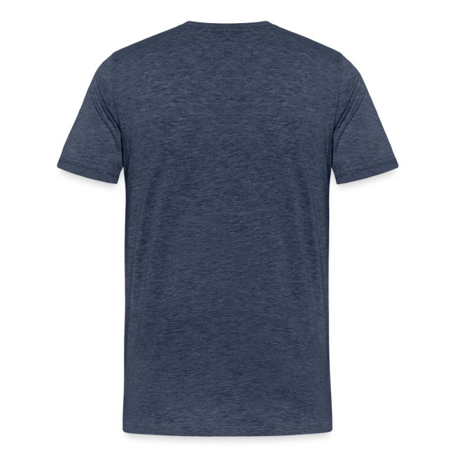 Captain Collection - Men's T-Shirt