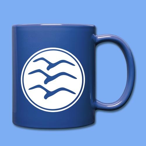 Segelflieger Emblem - Full Colour Mug