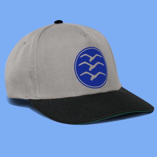 Segelflieger Emblem - Snapback Cap