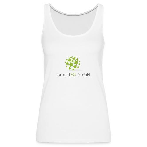 Ladies - für eine bessere Umwelt! - Frauen Premium Tank Top
