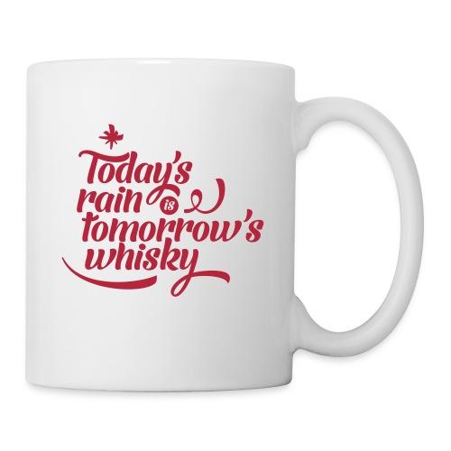 WWD Today's Rain Mug - Mug