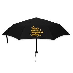 Today's Rain Small Umbrella - Umbrella (small)