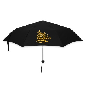 Today's Rain Small Umbrella - Umbrella (small)