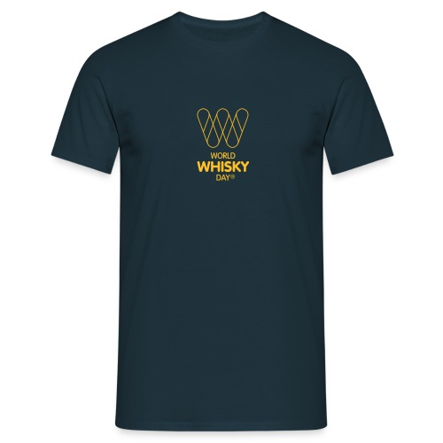 WWD Today's Rain Men's Tee - Men's T-Shirt