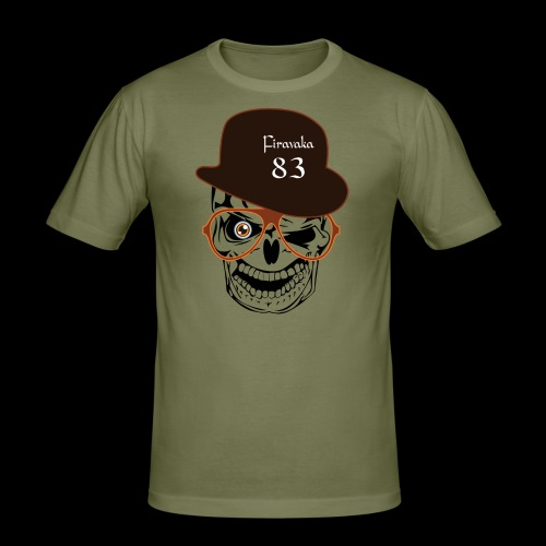 FIRAVAKA C.L. ★ T-SHIRT - T-shirt près du corps Homme