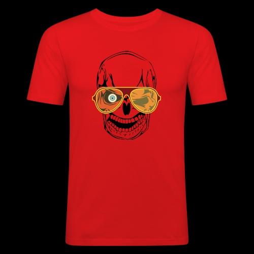 FIRAVAKA O.L. ★ T-SHIRT - T-shirt près du corps Homme