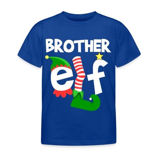 Brother Elf T-Shirts - Kinder T-Shirt