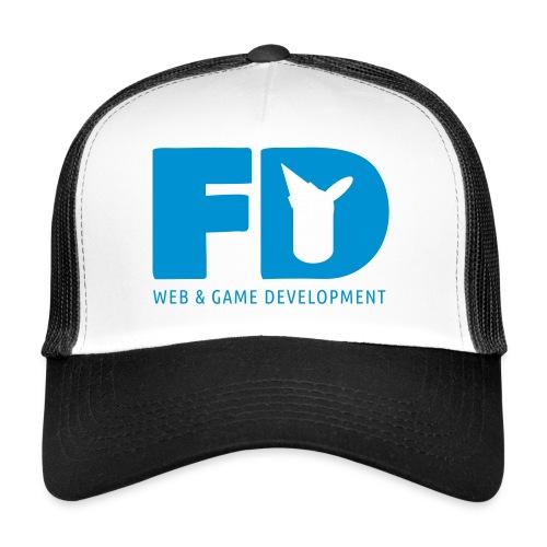 FrozenDonkey Trucker FD - Trucker Cap