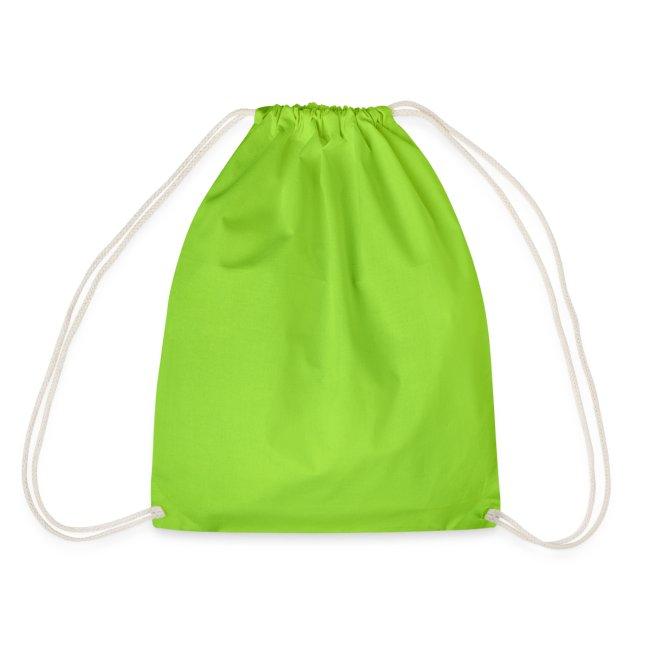 Gym bag Green 2017