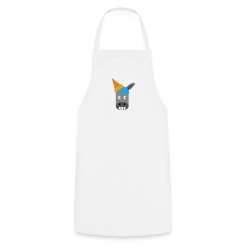 FrozenDonkey Chef Donkey - Kochschürze