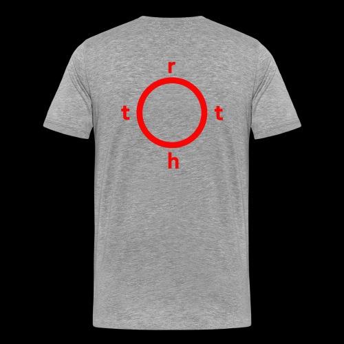 Truth - Männer Premium T-Shirt