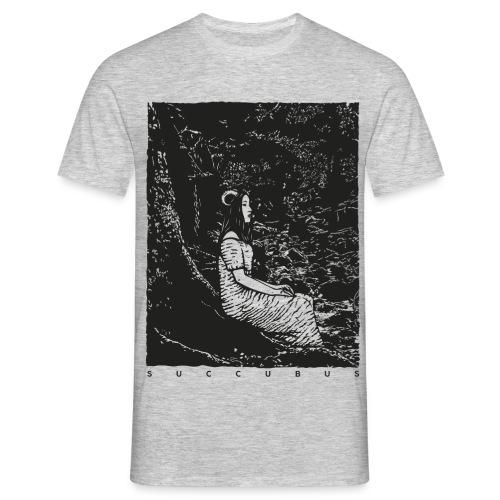Succubus - Männer T-Shirt