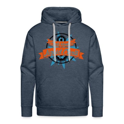 hoodie men - flock - Männer Premium Hoodie