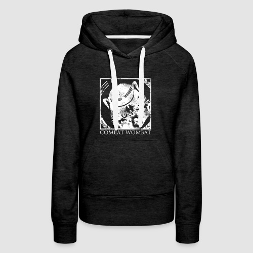 [Pirate] Wombatsweater [used]w - Frauen Premium Hoodie