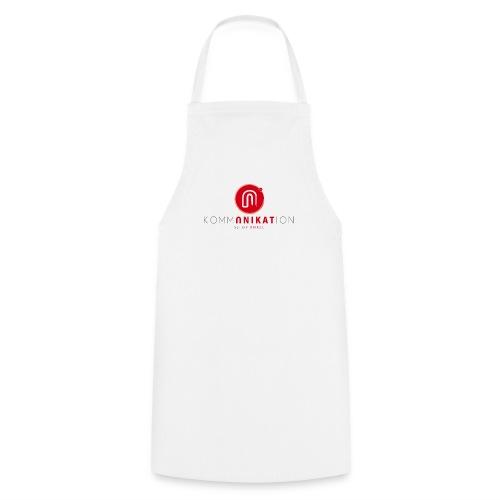 Sei ein Unikat! - Kochschürze