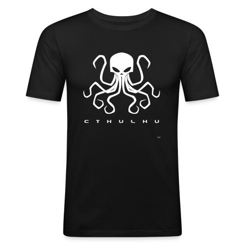 Cthulhu - T-shirt près du corps Homme