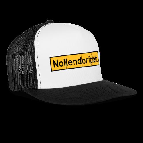 Nollendorfplatz Berlin-Schöneberg - Trucker Cap