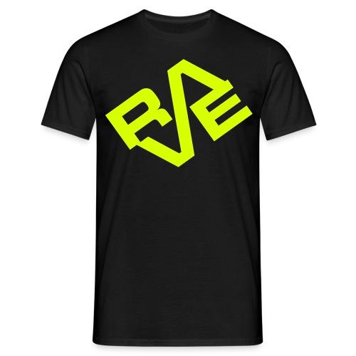 Rave  - Men's T-Shirt