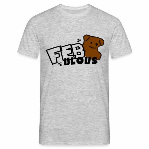 FEBulous Shirt  - Männer T-Shirt