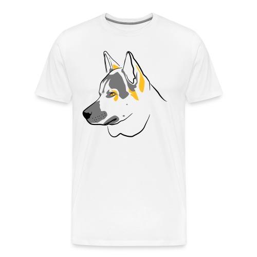 Mammouth - T-shirt Premium Homme
