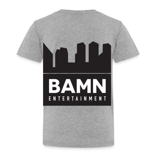 B.A.M.N T Shirt - Kids' Premium T-Shirt