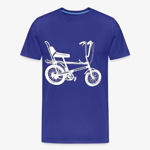 Chopper - Men's Premium T-Shirt
