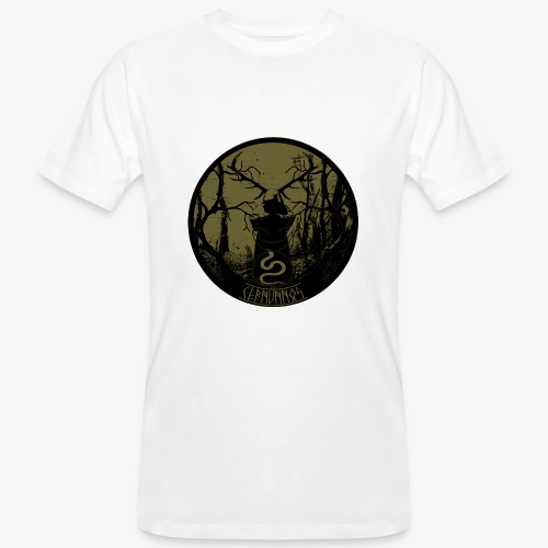 Cernunnos - Men's Organic T-Shirt