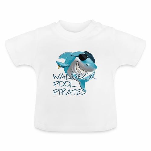 Schwimmbad Waldeck - Babyshirt - Baby T-Shirt