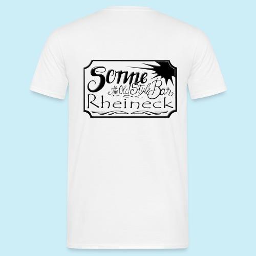 OldStyleBar Shirt - Männer T-Shirt
